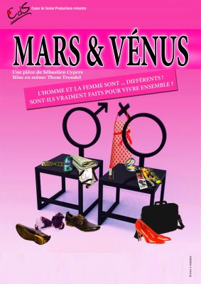 Mars & Vénus